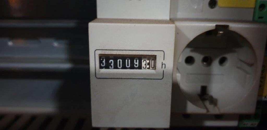 Laser Cutting Machine TRUMPF TruLaser 3030 - 4,0 kW photo on Industry-Pilot