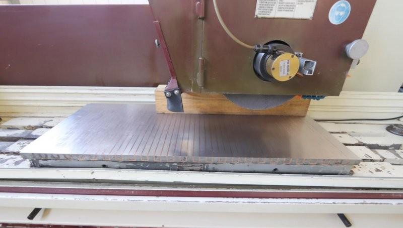Surface Grinding Machine CHEVALIER FSG-1640TX 20U cnc photo on Industry-Pilot