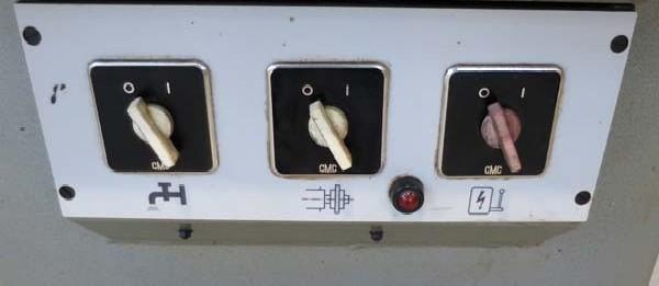 Станок для заточки твердосплавного инструмента HOFMANN 175 фото на Industry-Pilot