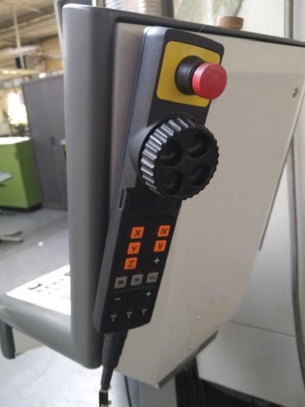 Обрабатывающий центр - универсальный DECKEL- MAHO DMG DMU 60 T фото на Industry-Pilot