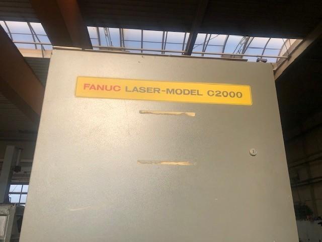 Laser Cutting Machine MARTA Laser Lab photo on Industry-Pilot