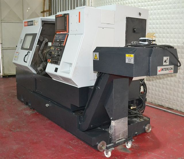 CNC Turning Machine - Inclined Bed Type MAZAK QT NEXUS 350 II  photo on Industry-Pilot