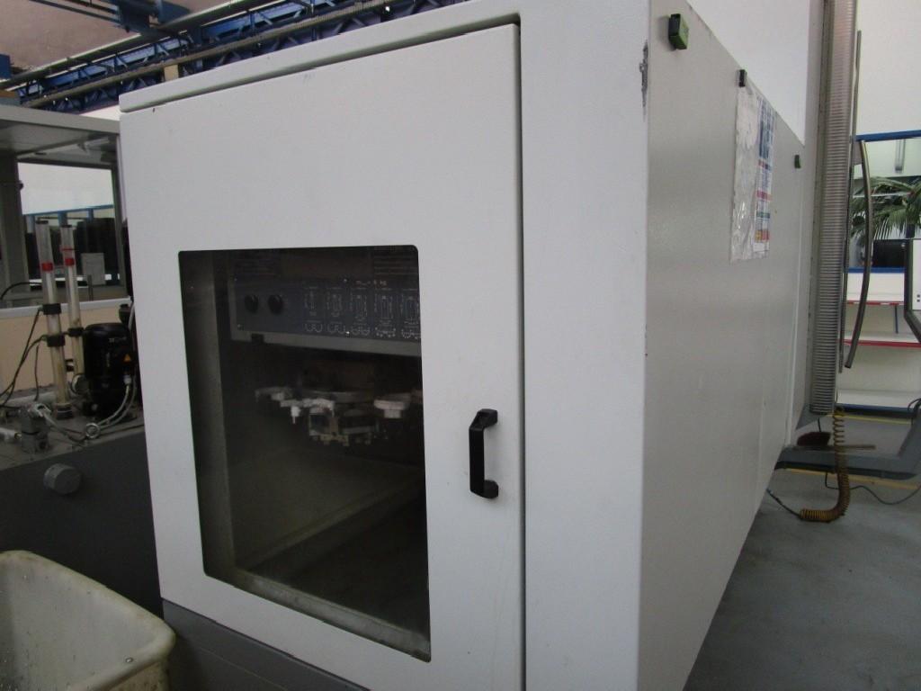 Обрабатывающий центр - универсальный DECKEL MAHO DMG DMU 50 EVO linear 5-Осей фото на Industry-Pilot
