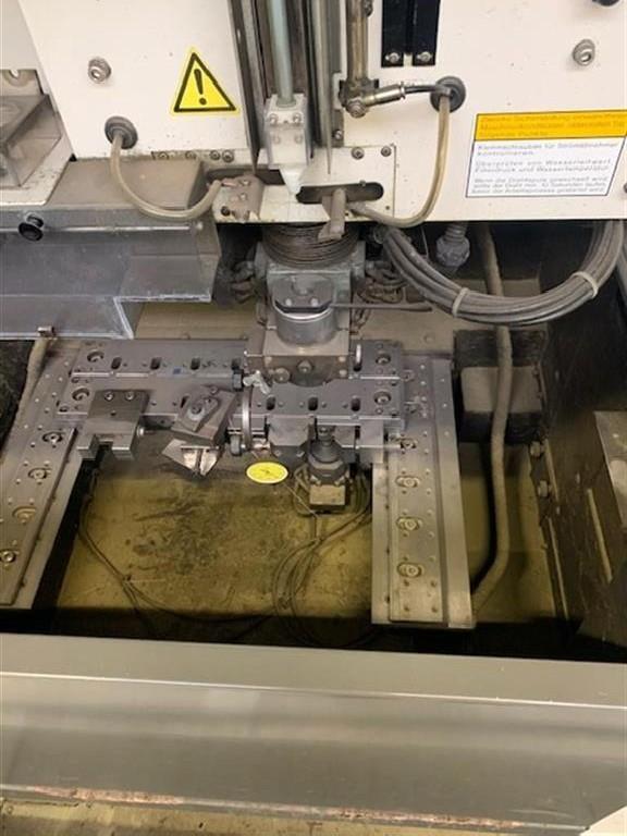 Spark erosion machine MATRA-FANUC Robocut a-o iA photo on Industry-Pilot