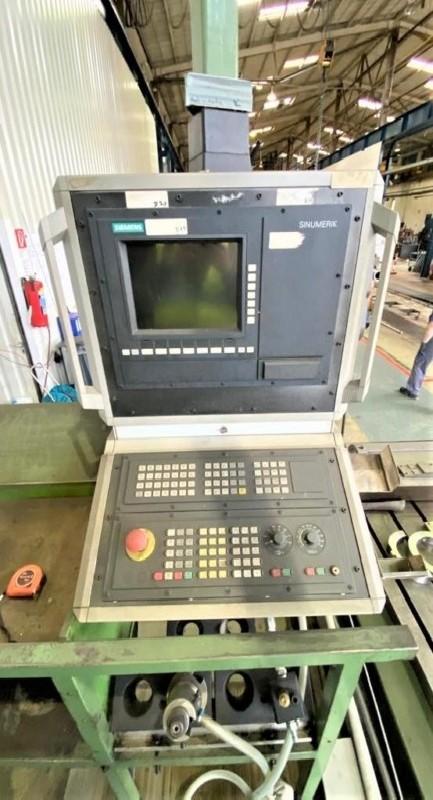 Milling Machine - Horizontal KLOPP UFS 630 photo on Industry-Pilot