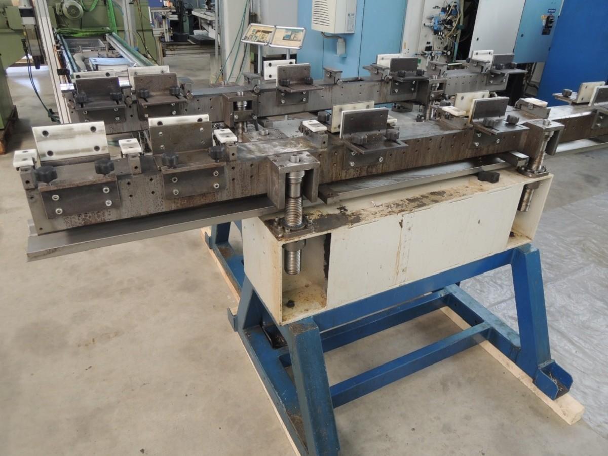 Grinding Machine - Centerless MALCUS MC 50 1049-726648 photo on Industry-Pilot