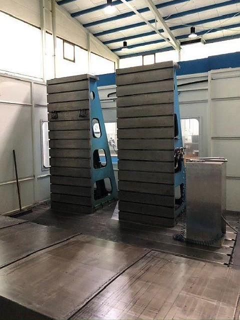 Travelling column milling machine SORALUCE FL 6000  photo on Industry-Pilot