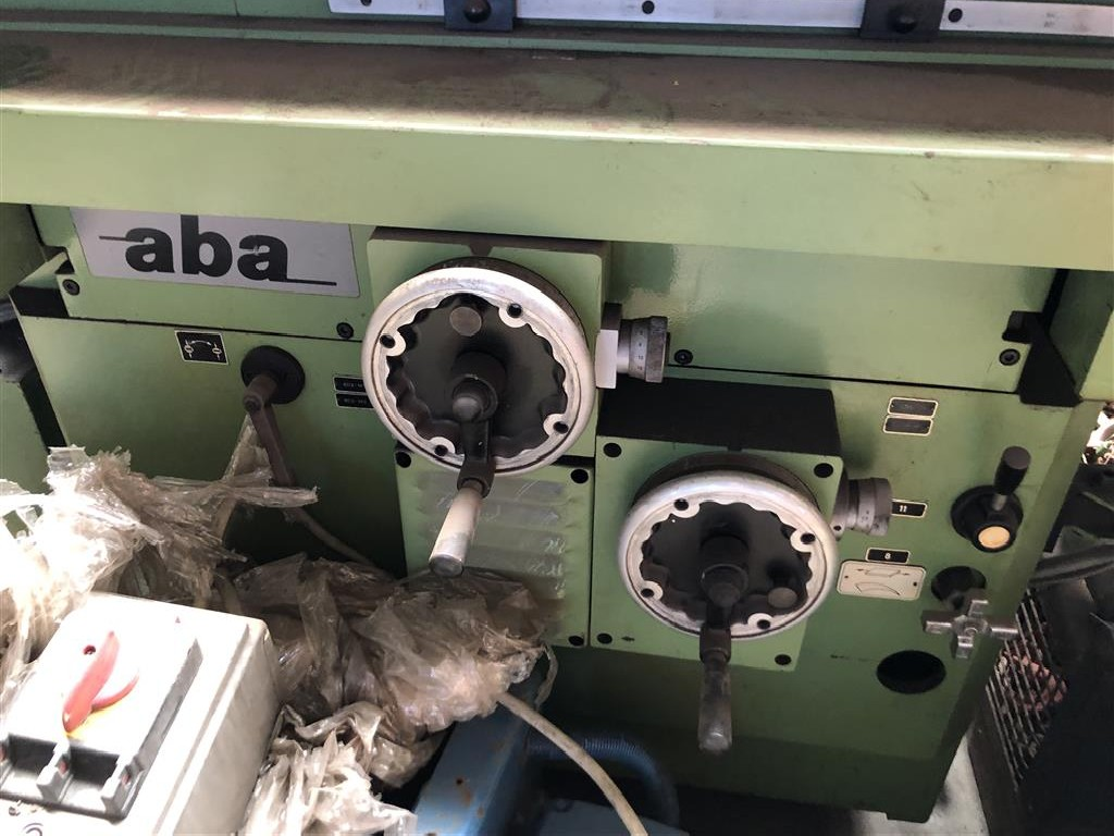 Surface Grinding Machine ABA FP-N 60/30 photo on Industry-Pilot