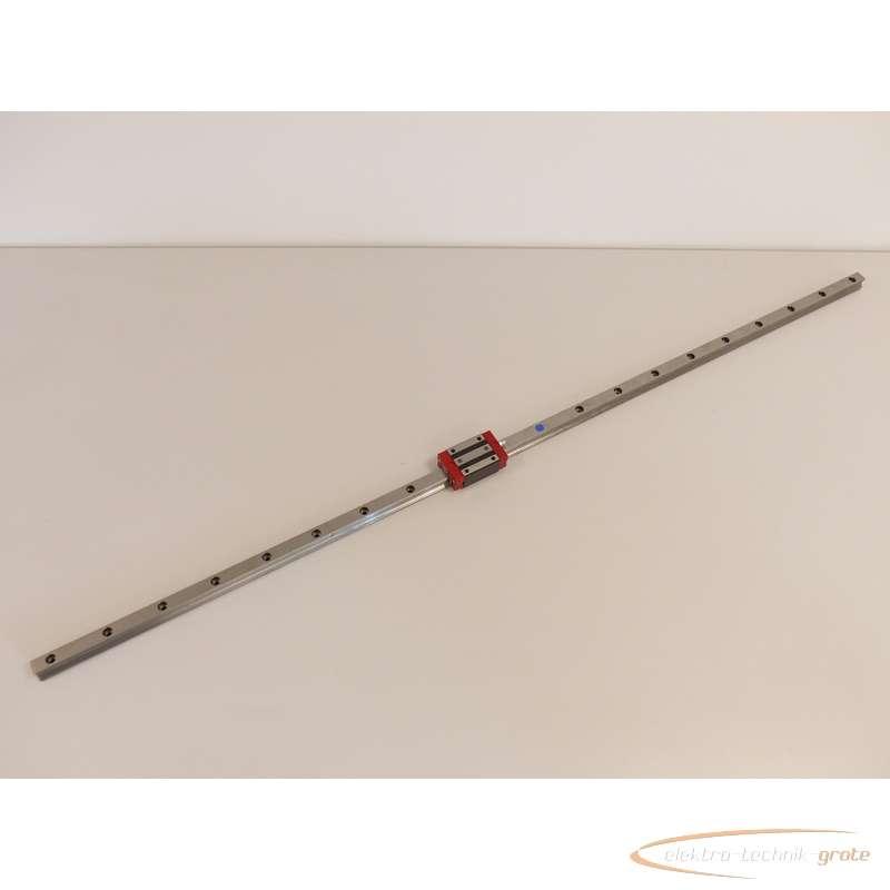 Линейная направляющая Schneeberger BM 20-C1-1180-20-20-G2-V1 sset - без эксплуатации! - фото на Industry-Pilot