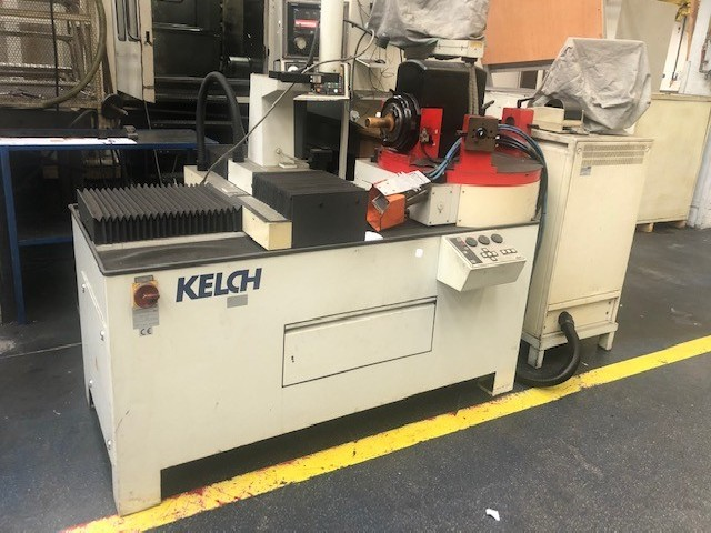 Tool Presetter KELCH Trabant 381-3 c photo on Industry-Pilot