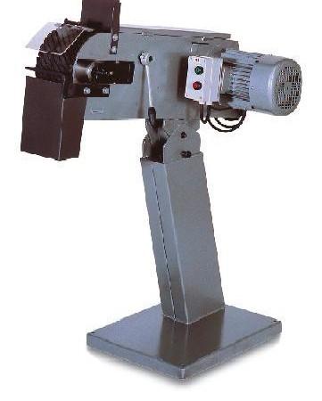 Belt Grinding Machine HUVEMA HU 75 S - 4 photo on Industry-Pilot