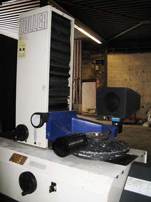 Tool Presetter Werkzeug-Voreinstellgerät Zoller V 520 photo on Industry-Pilot