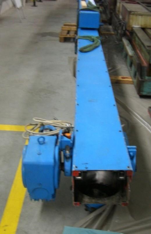 Транспортер стружки KABELSCHLEPP 63 variabel фото на Industry-Pilot