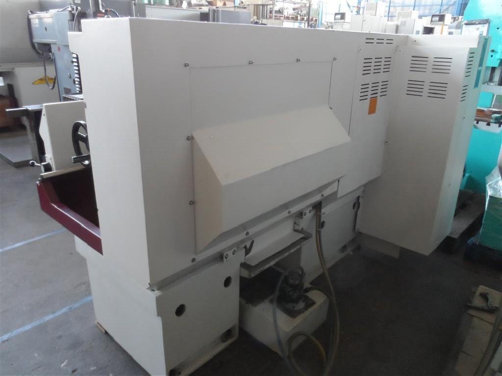 CNC Turning Machine Harrison Alpha 350T photo on Industry-Pilot