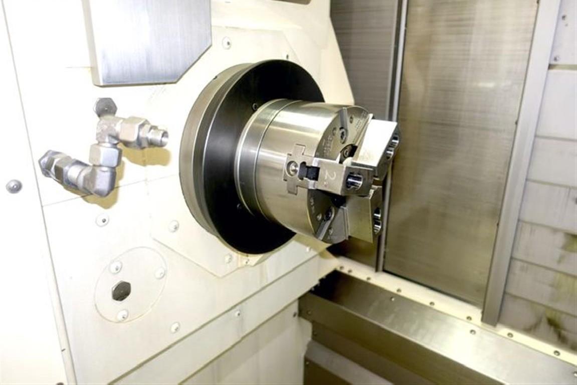 CNC Turning and Milling Machine MORI SEIKI NTX 1000/SZM photo on Industry-Pilot