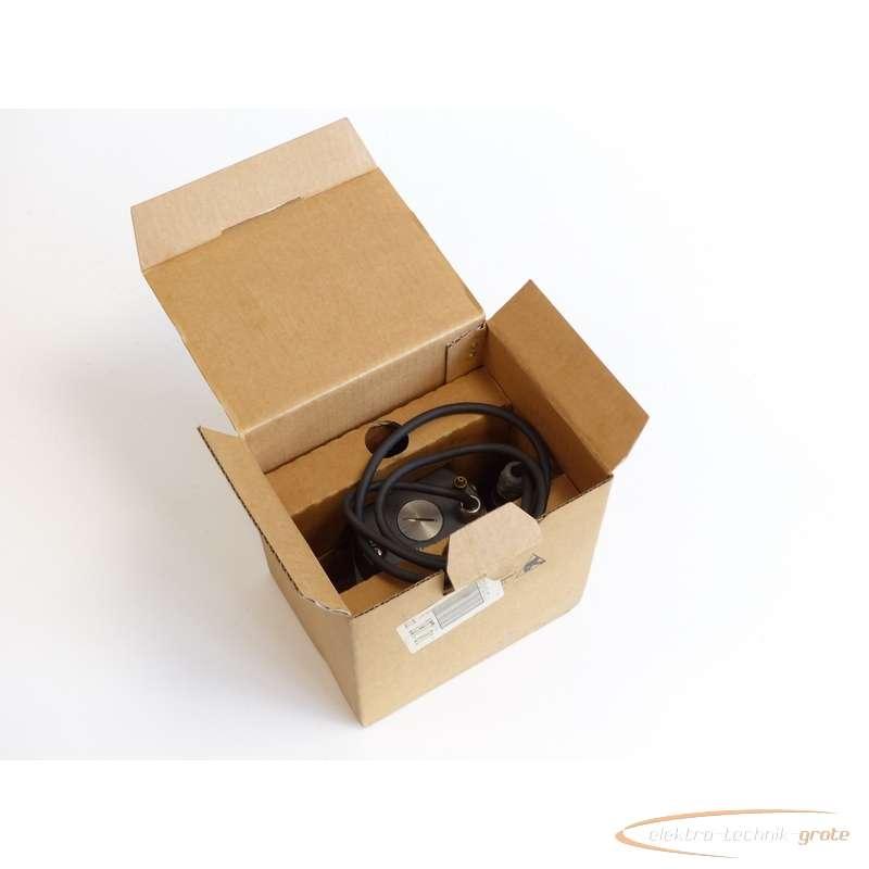 Heidenhain ROD 260 . 0001 - 06000 Id.Nr. 269965-35 SN:9102227 - ungebraucht! - photo on Industry-Pilot