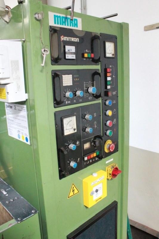 Cavity Sinking EDM Machine MATRA - SODICK FEM 2 photo on Industry-Pilot