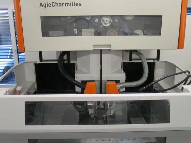 Проволочно-вырезной станок CHARMILLES Robofil 6050TW фото на Industry-Pilot