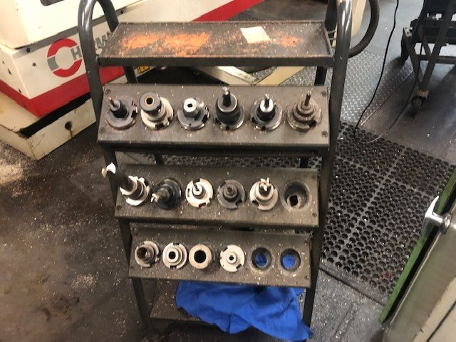 CNC Turning and Milling Machine HERMLE UWF 900e photo on Industry-Pilot