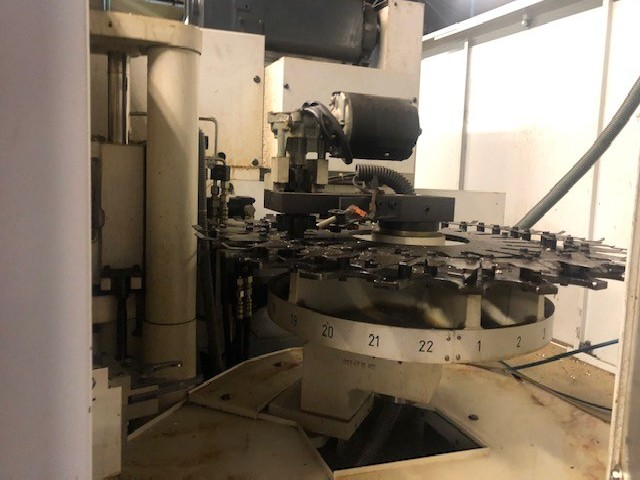 CNC Turning and Milling Machine MIKRON UM710-900 photo on Industry-Pilot