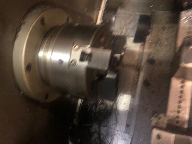 CNC Turning Machine CNC Team TNCR 10 photo on Industry-Pilot