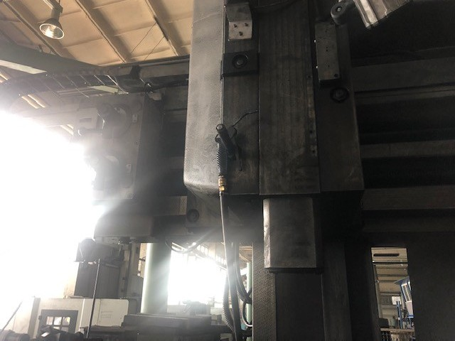 Vertical Turret Lathe - Single Column UMARO SC 22 photo on Industry-Pilot