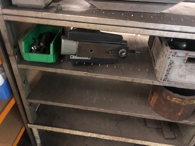 Machining Center - Universal DECKEL FP1 photo on Industry-Pilot