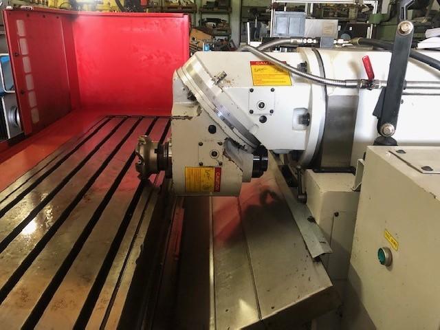 Milling Machine - Horizontal MICROCUT U1250b photo on Industry-Pilot