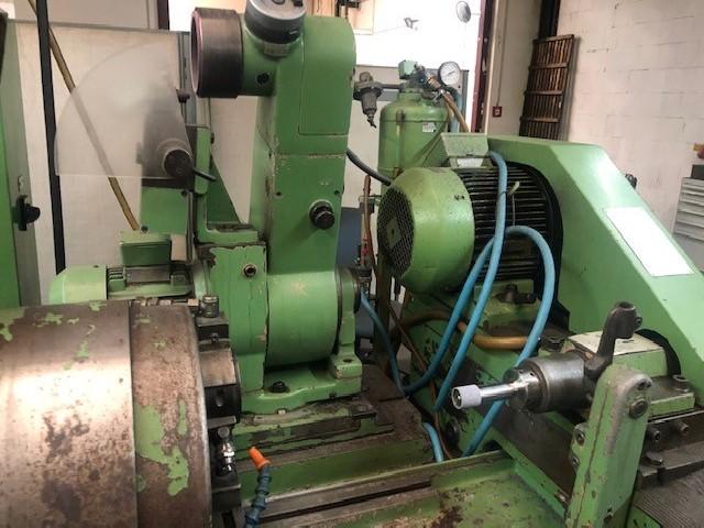 Internal Grinding Machine JUNG D140 photo on Industry-Pilot