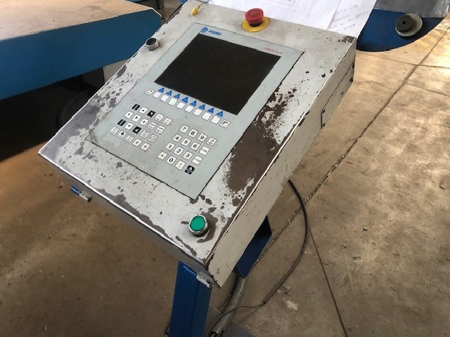Forging press - Single column BOSCHERT 1000 CTC photo on Industry-Pilot