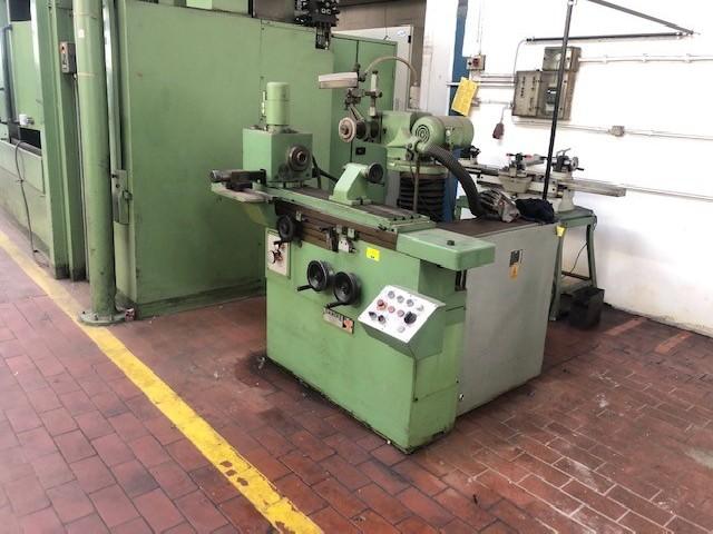 Tool grinding machine SAACKE A 75-32 photo on Industry-Pilot