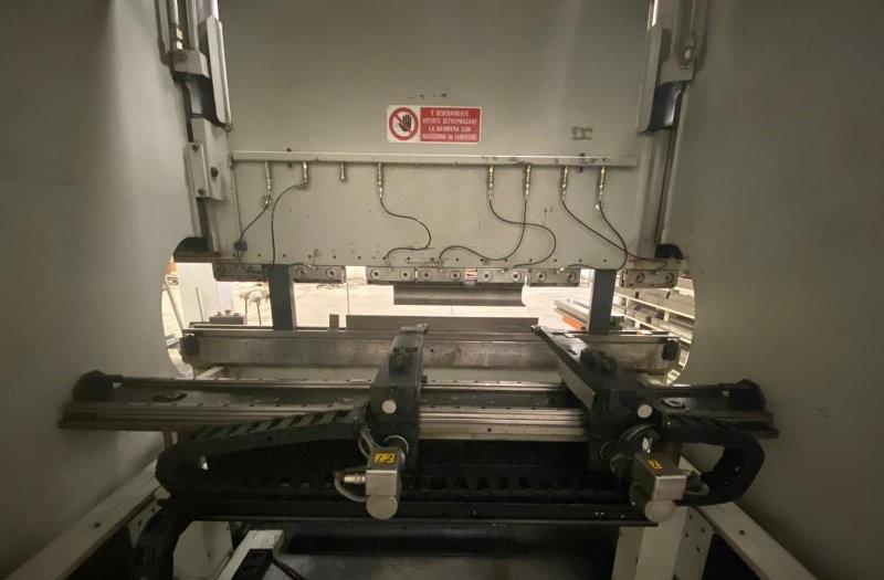 Press Brake hydraulic CBC HS 90/21 20U7005 photo on Industry-Pilot