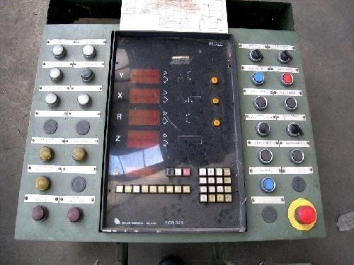 Press Brake hydraulic COLGAR PI 8071/91-183 photo on Industry-Pilot