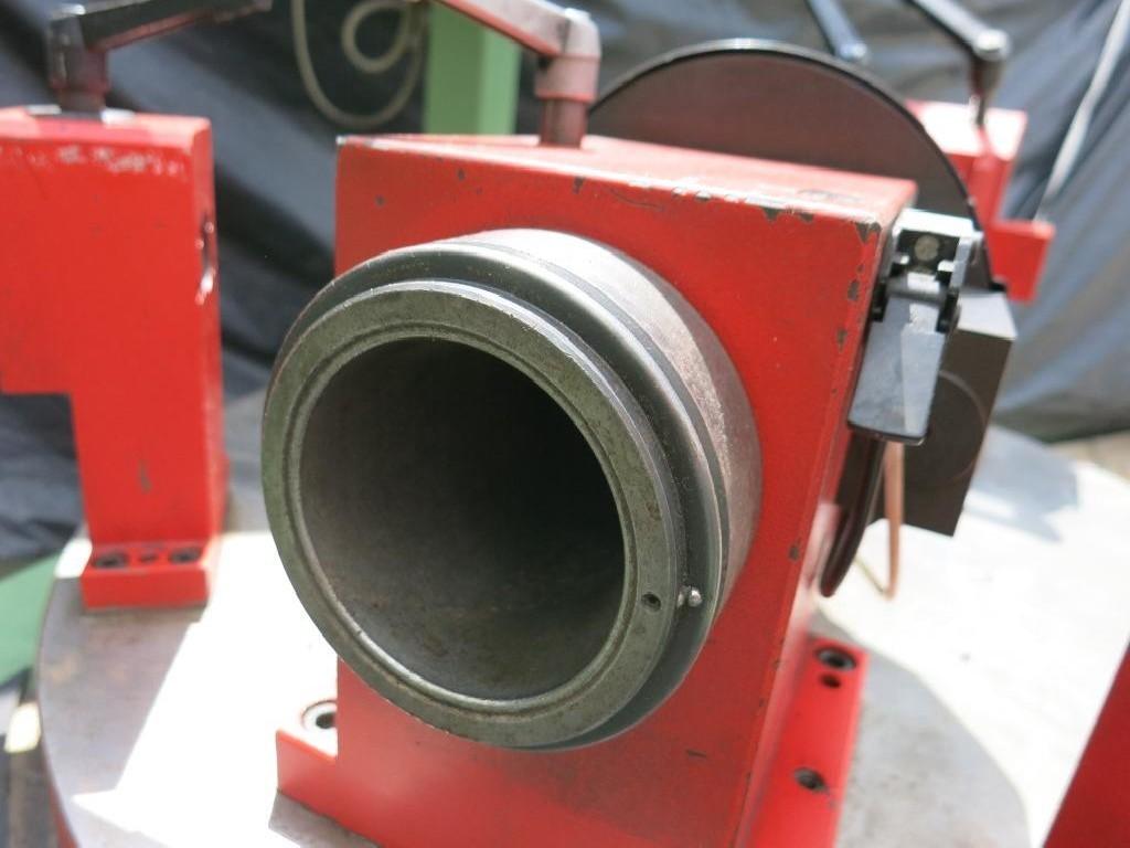 Tool Presetter MESSMA-KELCH Trabant 801 photo on Industry-Pilot