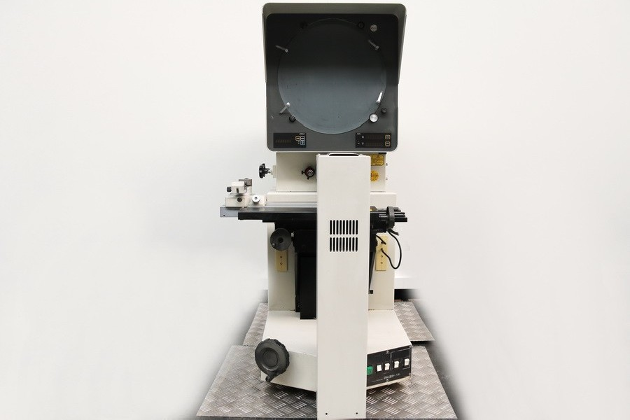 Profile projector MITUTOYO PH 3500 1039-8625 photo on Industry-Pilot
