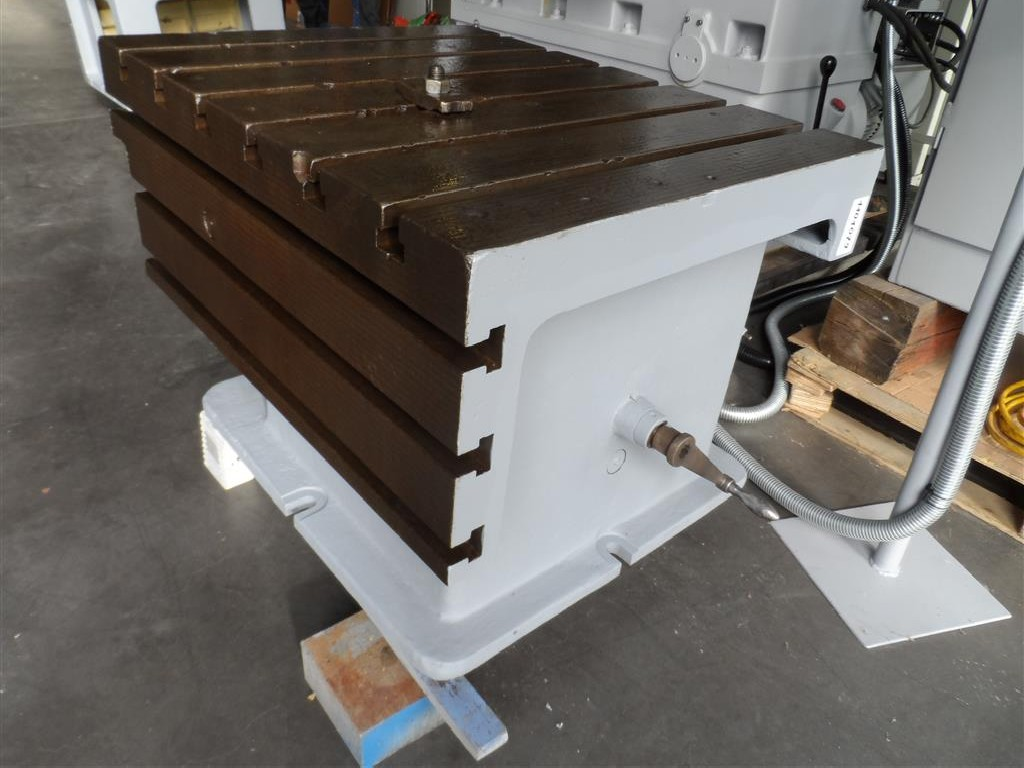 Clamping Cube WMW  photo on Industry-Pilot