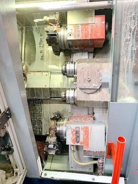 Токарный станок с ЧПУ EMCO EmcoTurn 425 Heidenhain фото на Industry-Pilot