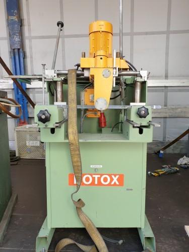 Копировально-фрезерный станок ROTOX KF 457 112672 фото на Industry-Pilot