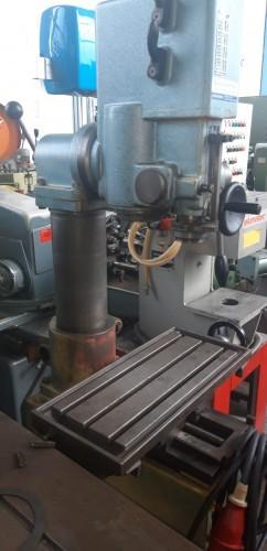 Фрезерно-расточный станок ARBOGA U 2508 112750 фото на Industry-Pilot