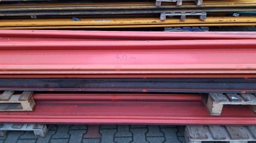 DEMAG 13 Kranschienen 4 m Krananlagen фото на Industry-Pilot