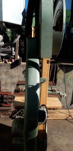 Ленточнопильный станок PEHAKA H 6 фото на Industry-Pilot