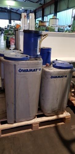 Винтовой компрессор Öwamat 4 Ölabscheider фото на Industry-Pilot