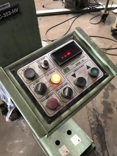 Профилегибочный станок ZOPF BPR C 353 HV 90 x 15 mm  фото на Industry-Pilot
