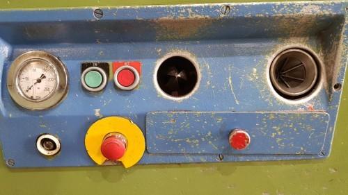 Трубогиб TRACTO-TECHNIK TUBOMAT фото на Industry-Pilot