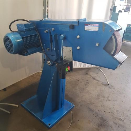 Ленточно-шлифовальный станок DEKOMA 2000 x 75 mm фото на Industry-Pilot