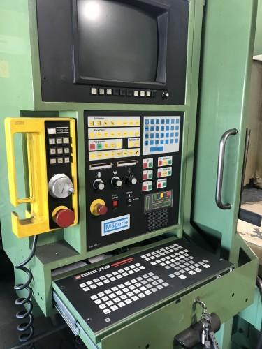 Плоскошлифовальный станок MÄGERLE / ATHENA T 20 фото на Industry-Pilot