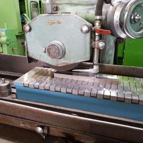 Surface Grinding Machine STANKO 3 G 71 112727 photo on Industry-Pilot