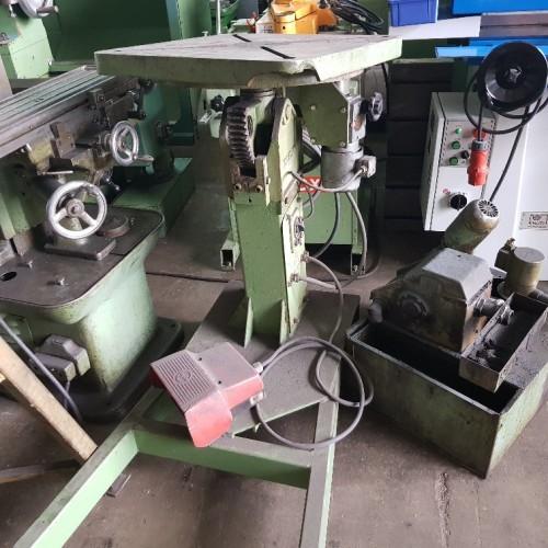 THIELER 250 kg Schweißdrehvorrichtungen фото на Industry-Pilot