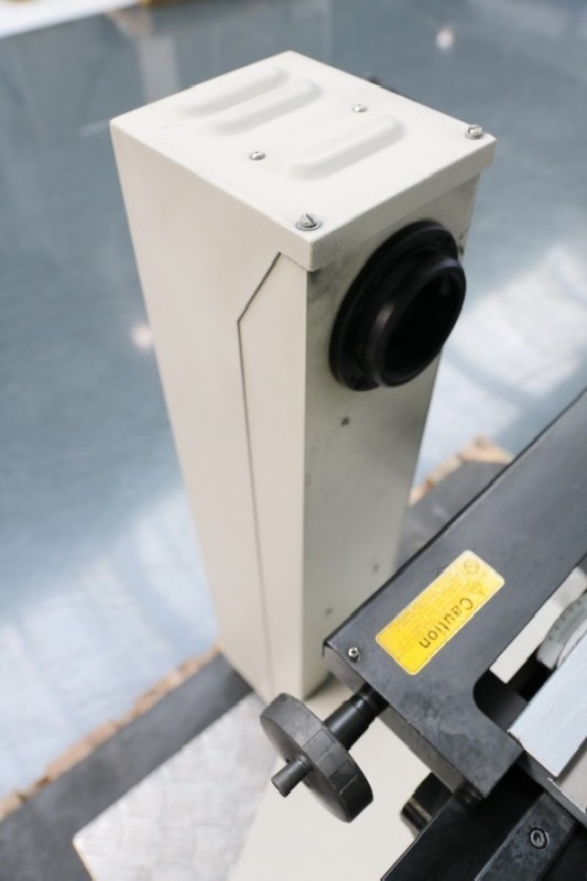 Profile projector MITUTOYO PH 3500 photo on Industry-Pilot