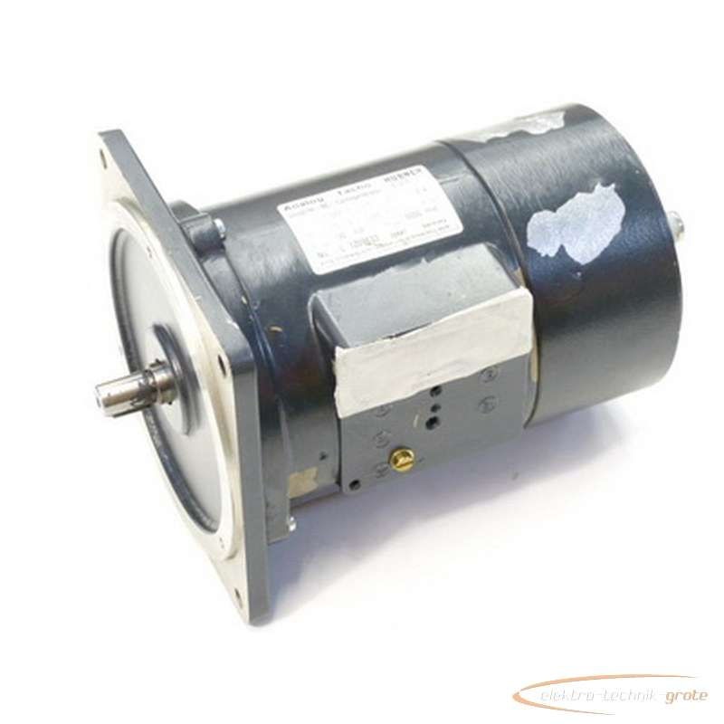 Генератор HÜbner GMP 1.0 LS-8 Tachometer - 21494-I 112 фото на Industry-Pilot